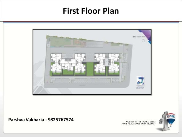 3 Bhk Apartment For Sale In Ratnakar Atelier Prernatirth