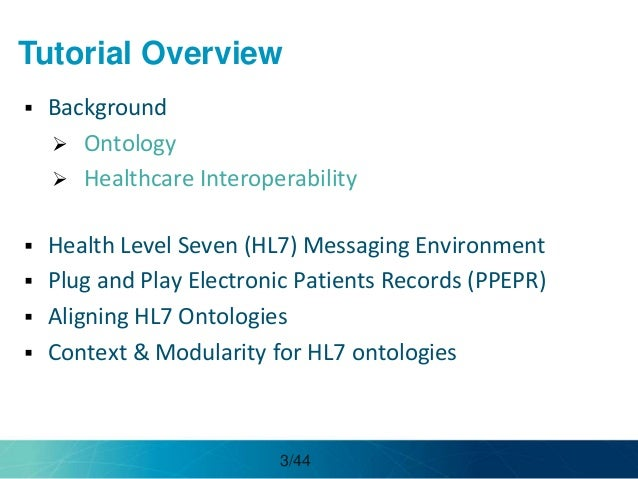 health level 7 Start studying ehr certification - chapter 5 learn vocabulary, terms, and more with flashcards,  (health level 7) an organization that develops health care standards.