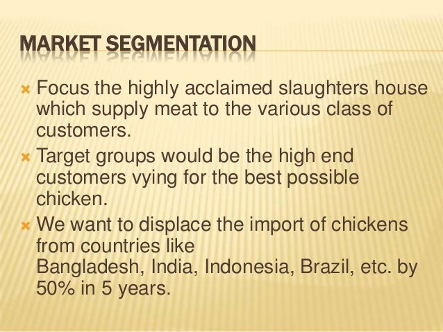 Poultry business plan in bangladesh 1919