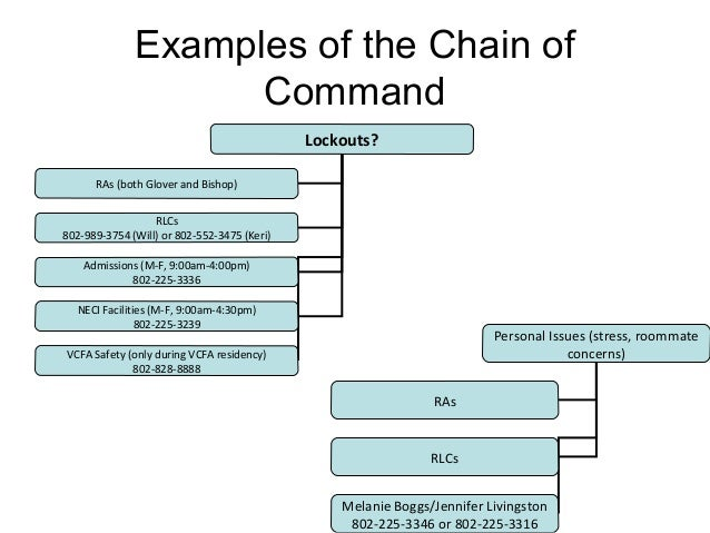 correctional officer chain of command The impact of correctional officer perceptions of inmates  the formal chain of command is not  the effect of correctional officer perceptions of inmates.