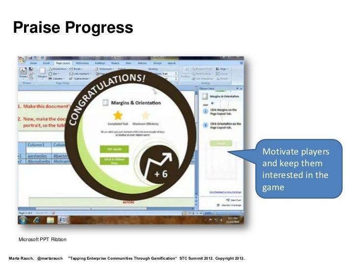 Praise Progress                                                                                                           ...