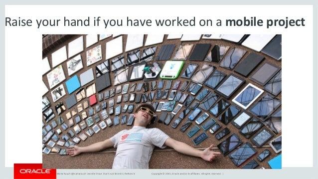 Writing for Mobile: Don't Shrink It, Rethink It Slide 2