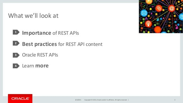 Boost Your Content Strategy for REST APIs Slide 3