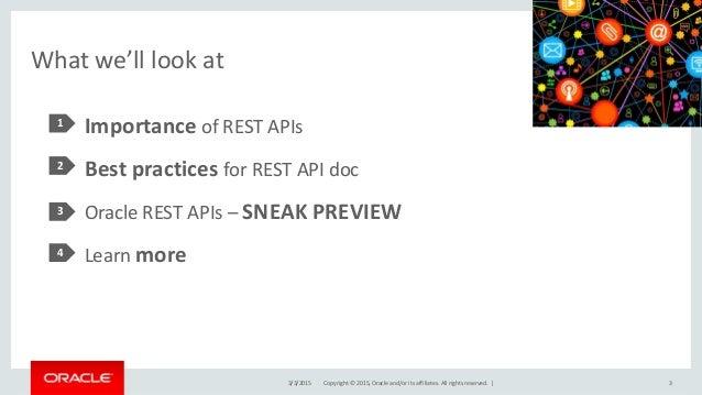 REST API Doc Best Practices Slide 3