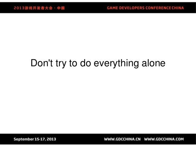 The Indie Game Developer Survival Guide