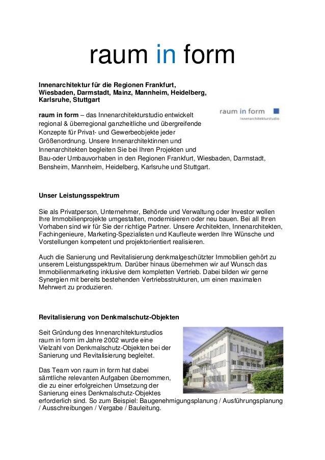 Form Im Raum Frankfurt raum in form 1 638 jpg cb 1424680853
