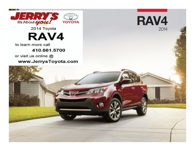 RAV4 2014