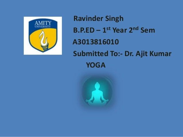 Ravinder singh wife sexual dysfunction