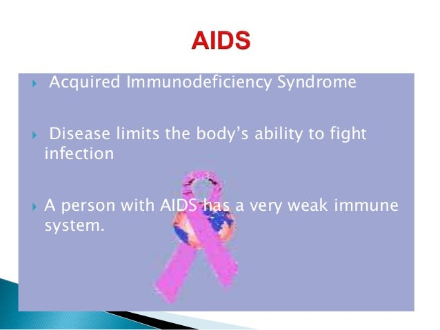 an introduction to the issue of acquired immunodeficiency syndrome aids Aids and society the number of newborns infected by vertical transmission of the human immunodeficiency virus is increasing as the prevalence of hiv-positive women increase within the united states.