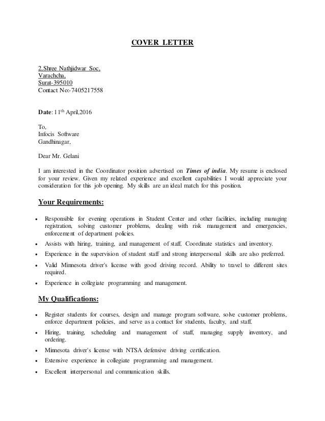 cpd resume