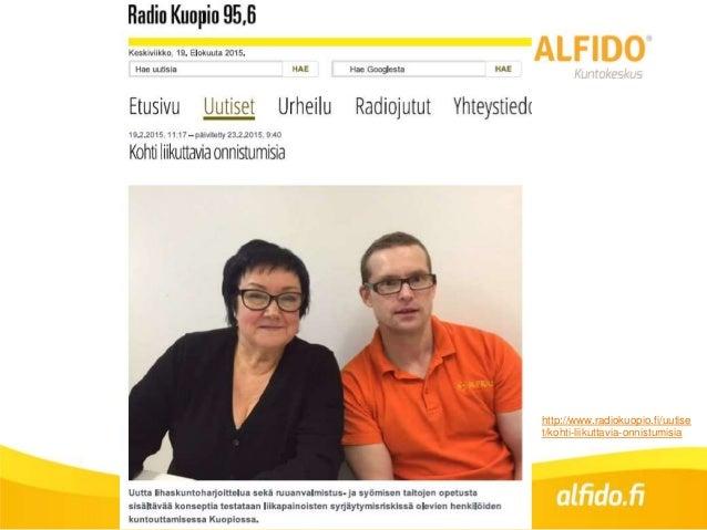http://www.radiokuopio.fi/uutise t/kohti-liikuttavia-onnistumisia