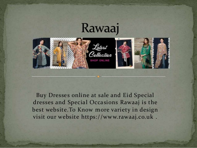 Eid Clothes