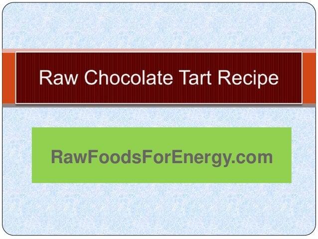 RawFoodsForEnergy.com
