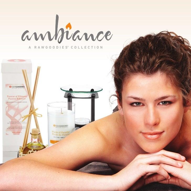 ambiancesoy               ®           ®