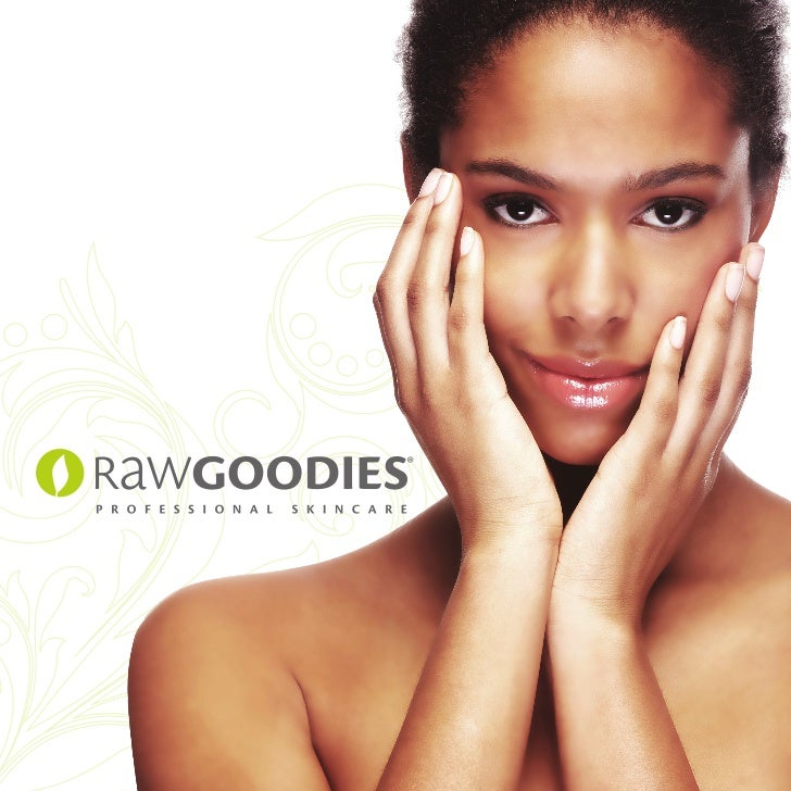 professionalskincare collectionRAWGOODIES® skincare gives you flawless skin results while you indulge in the scrumptioussc...