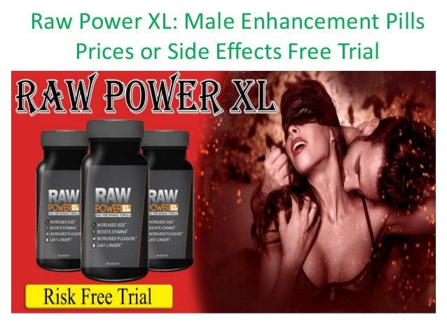 effects of male enhancement pills