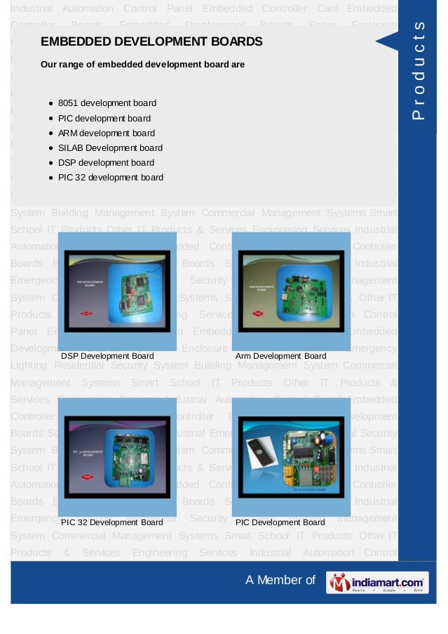 Industrial Automation Control Panel Embedded Controller Card EmbeddedController        Boards     Embedded        Developm...