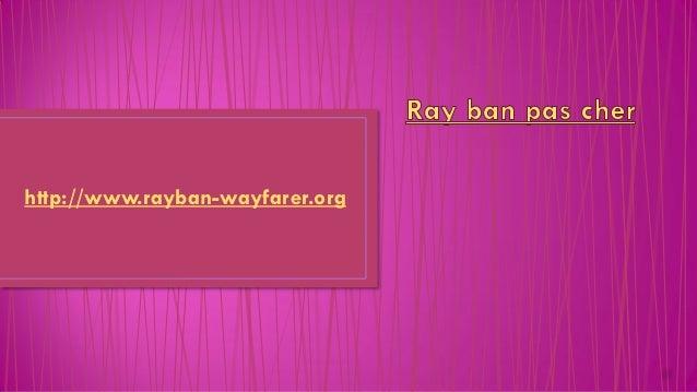http://www.rayban-wayfarer.org