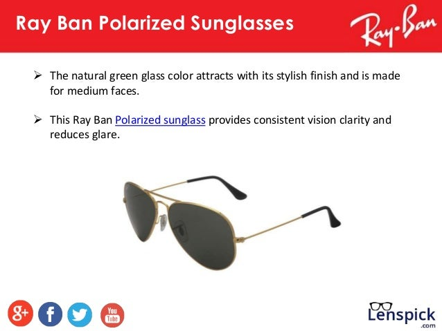 Best Ray Ban Sunglasses 2017