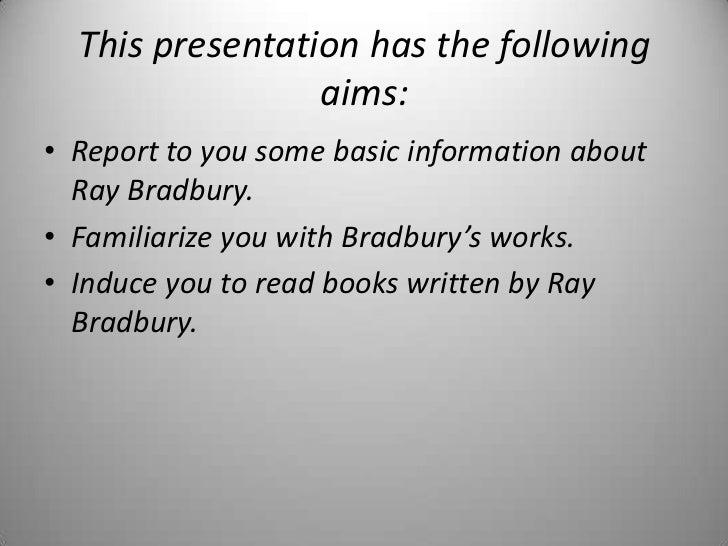 a biography of ray bradbury born in waukegan illinois The illustrated man by: ray bradbury author highlights ray bradbury was born in waukegan, illinois on august 22, 1920 bradbury's reputation as a leading.