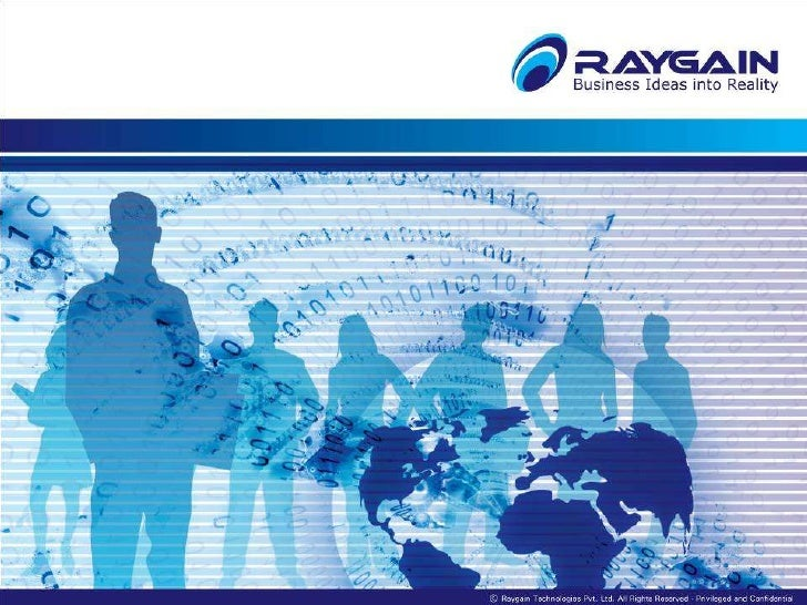 Corporate Presentation                                                Assuring Global Service Standards                   ...
