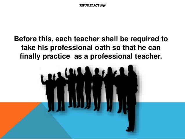 ra 7836 Republic act no 7784 ppt republic act no 7784 an act to strengthen teacher education in the philippines by establishing centers of excellence.