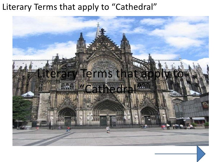 Cathedral Summary