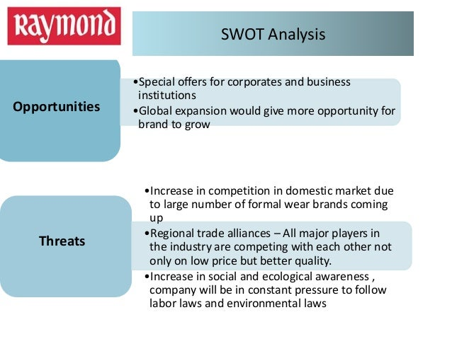 A Comprehensive SWOT Analysis of the Automobile Industry