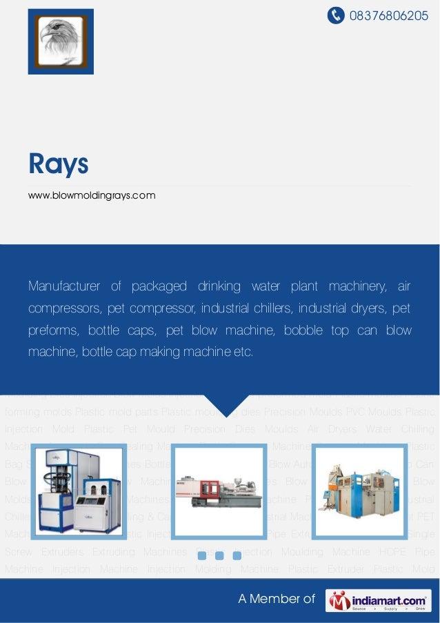 rays machine