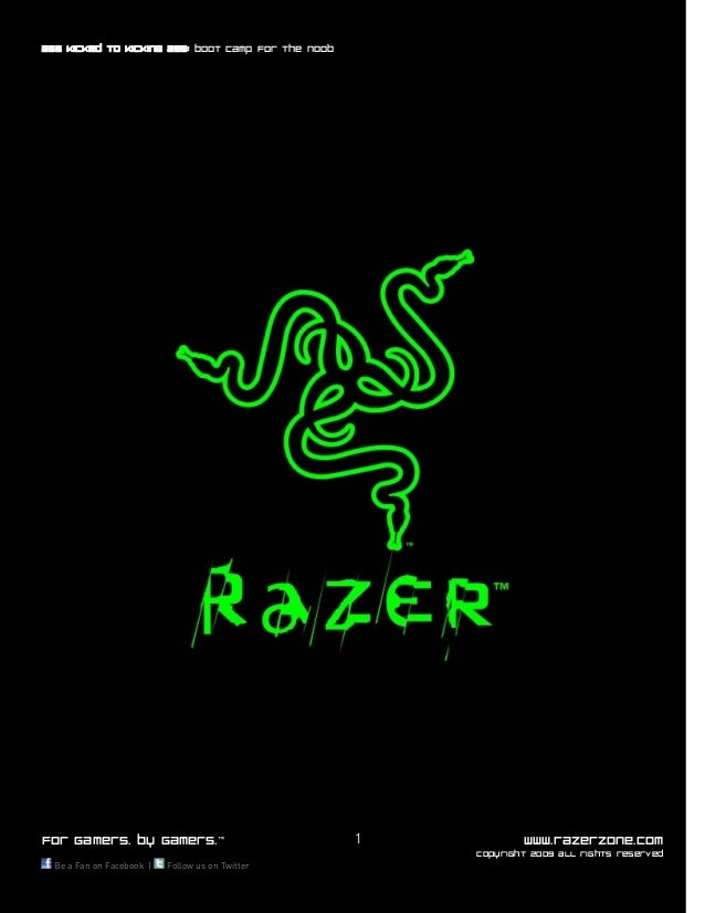 razer copperhead driver windows 8.1