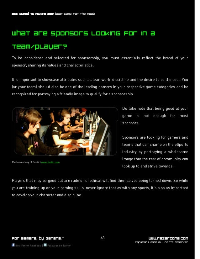 Razer boot camp for the n00b