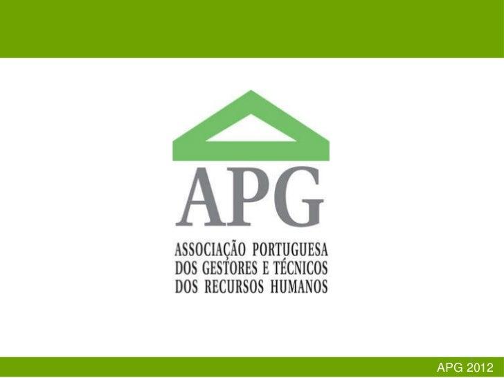1 APG 2012
