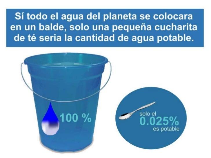 Razones para ahorrar agua for Llave tirando agua