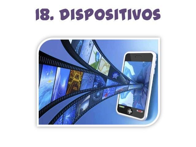 18. dispositivos
