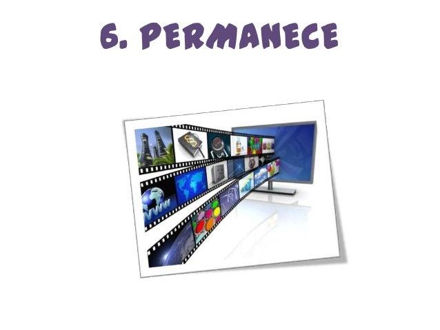 6. PERMANECE