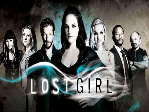 Razones para ver Lost Girl