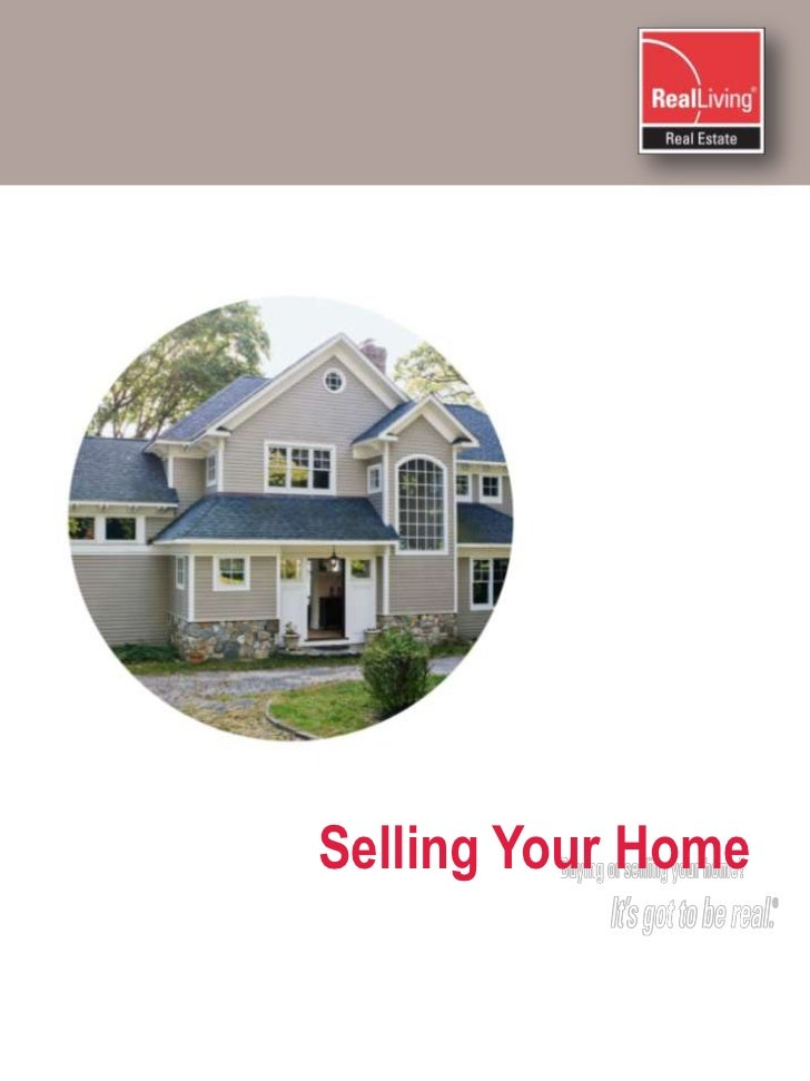 Selling Your Home<br />