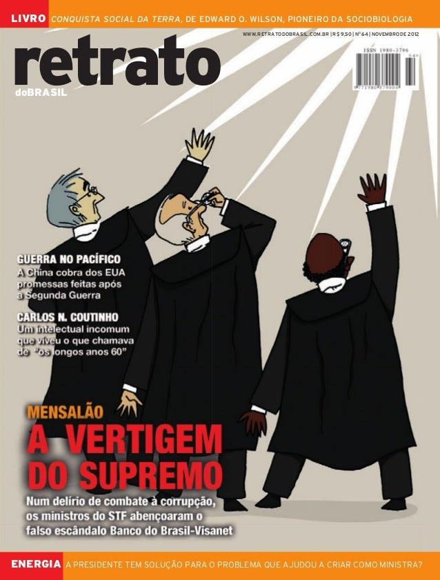 LIVRO          CONQUISTA SOCIAL DA TERRA, DE EDWARD O. WILSON, PIONEIRO DA SOCIOBIOLOGIA retrato                          ...