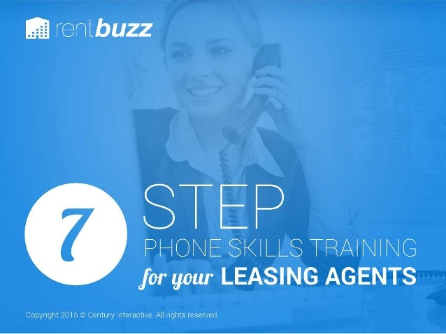 how to become a leasing agent