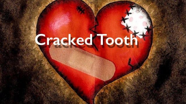 AAE, 2008, Cracking the cracked tooth code