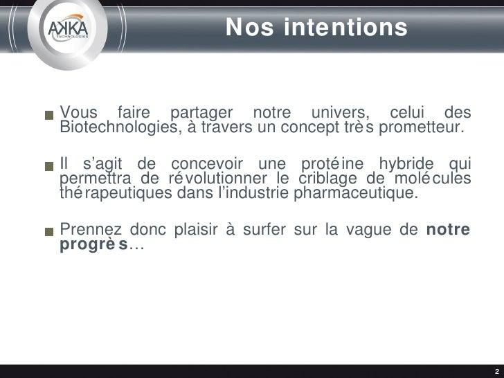 Les nanotechnologies au service de la santé Slide 2
