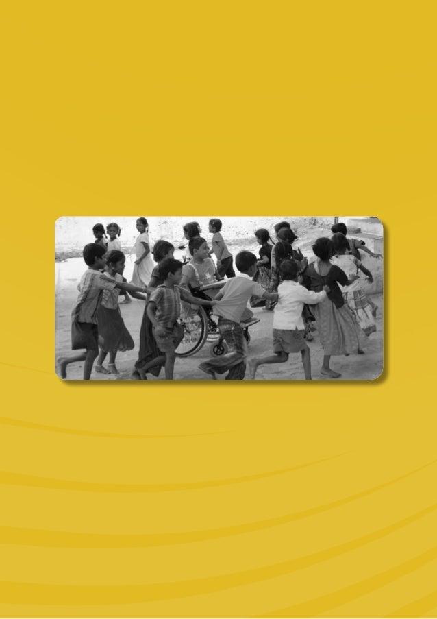 Rehabilitación Basada en la Comunidad Guías para la RBC Componente de Educación