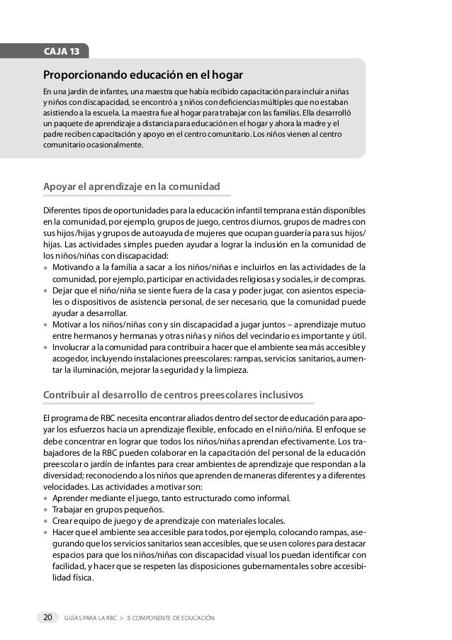 RBC EDUCATIVO