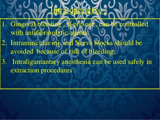 4. GA should be used in caution  Mostly N2 O + O2 is safe to use.  (Sickle cell anemia & vitamin B12  deficiency ).  5. Pr...