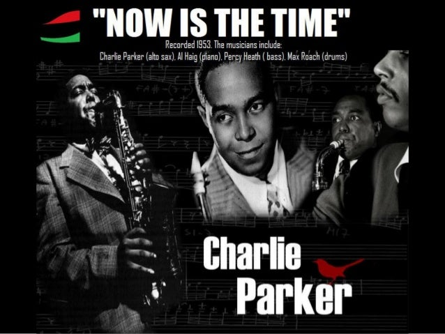 Recorded 1953. The musicians include: Charlie Parker (alto sax), Al Haig (piano), Percy Heath ( bass), Max Roach (drums) C...