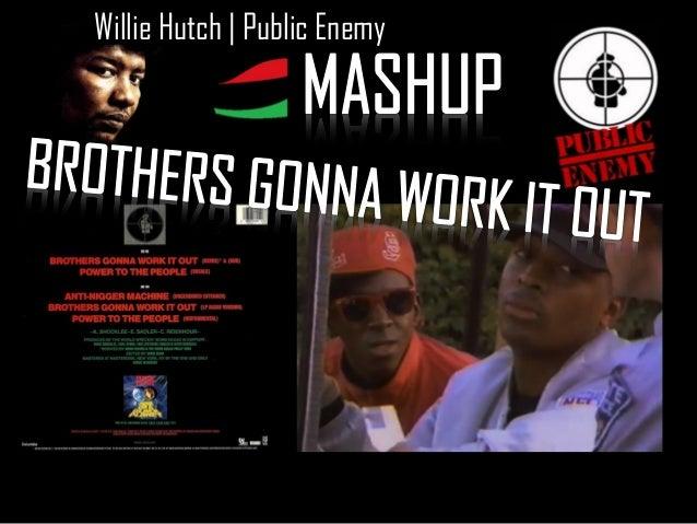 Willie Hutch   Public Enemy