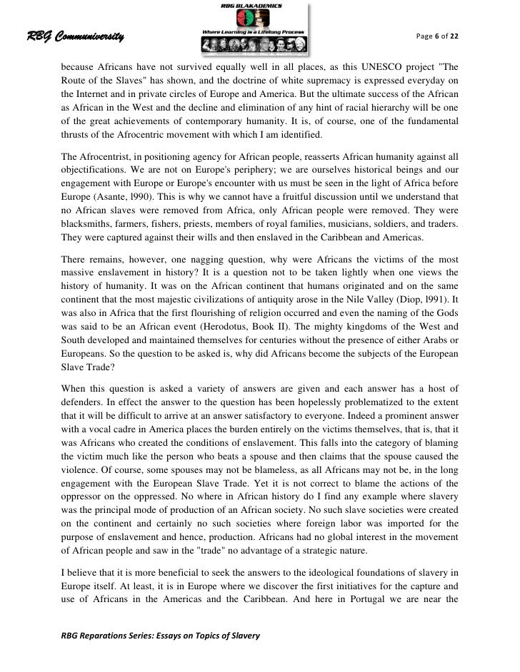 Worse Than Slavery Essay Ideas - image 6