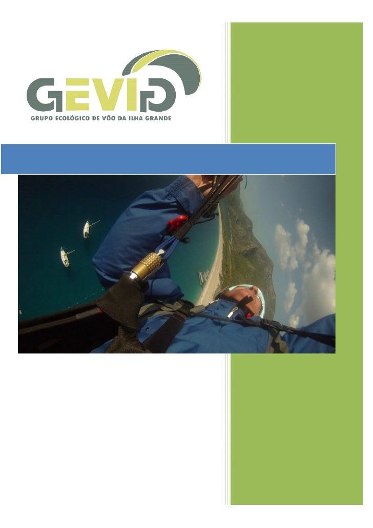 Grupo Ecológico de Voo da IlhaGrande - GEVIG