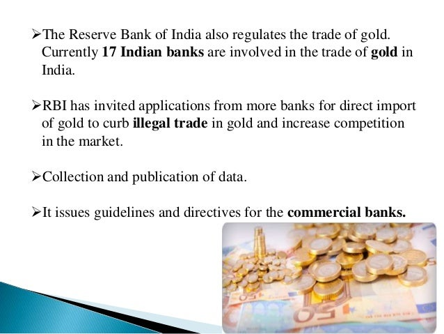 Forex trading in india rbi guidelines 2015