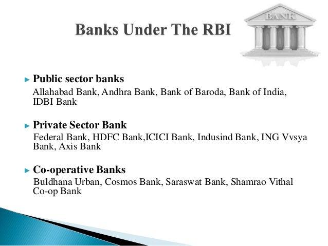 Understanding the Reserve Bank Of India